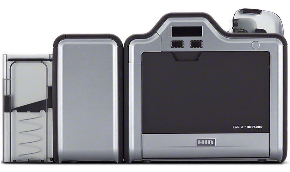 HDP5000
